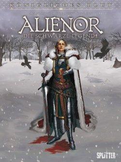 Königliches Blut 4 - Alienor 2