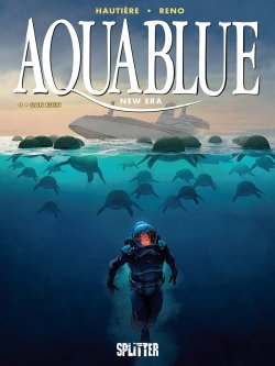 Aquablue - New Era 04