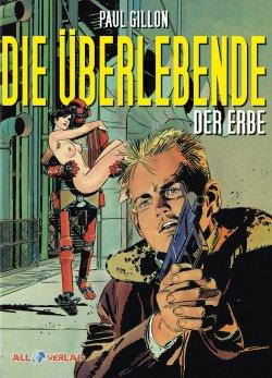 Die Überlebende 2 (All-Verlag)