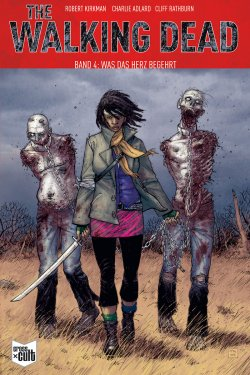 The Walking Dead Softcover 04