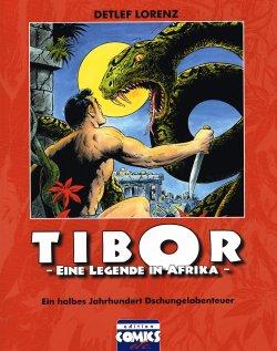 Tibor - Eine Legende in Afrika