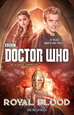 Doctor Who 10 - Königliches Blut