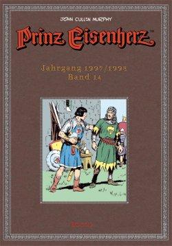Prinz Eisenherz - Die Murphy-Jahre 14