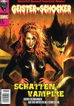 Geister-Schocker 16