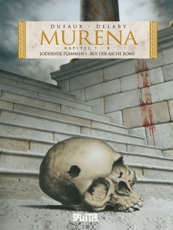 Murena 07+08