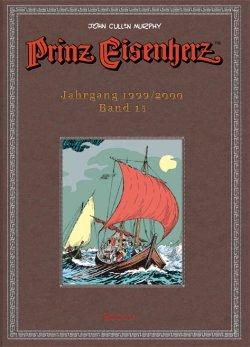 Prinz Eisenherz - Die Murphy-Jahre 15