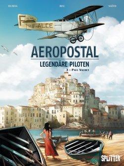 Aeropostale - Legendäre Piloten 3