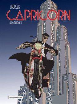 Capricorn Sammelband 1 VZA