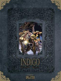 Indigo - Gesamtausgabe