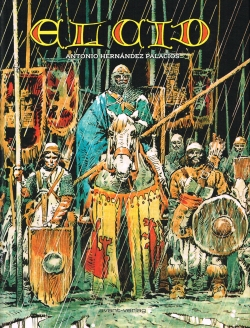El Cid - Gesamtausgabe