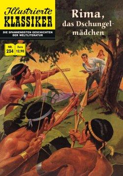 Illustrierte Klassiker Nr. 234