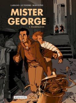 Mister George 2