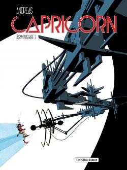 Capricorn Sammelband 2