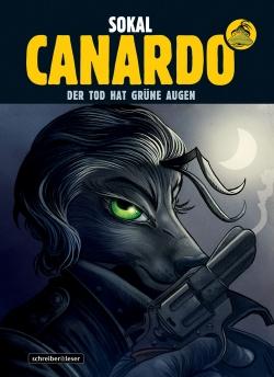 Ein Fall für Inspektor Canardo 24