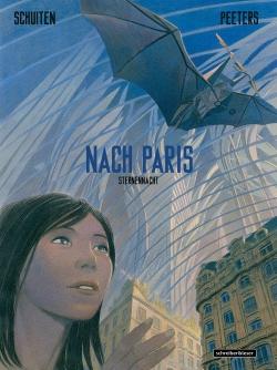 Nach Paris 2