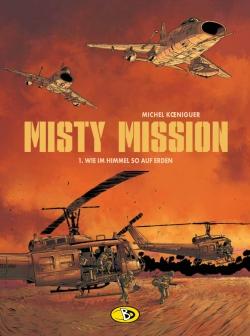 Misty Mission 01