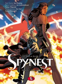 Spynest 2