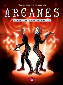Arcanes 5