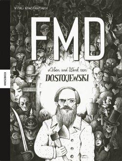 Leben und Werk von Dostojewski - FMD