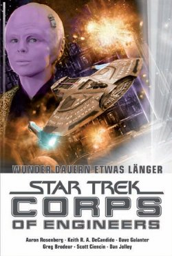 Star Trek - Corps of Engineers 3