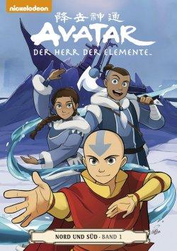 Avatar - Der Herr der Elemente 14