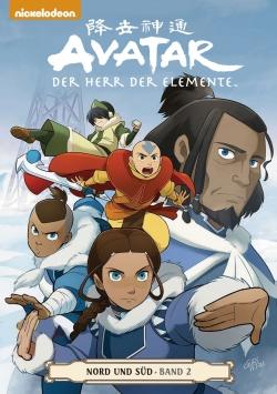 Avatar - Der Herr der Elemente 15 (Neuauflage)