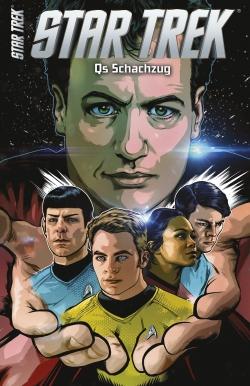 Star Trek - Die Neue Zeit 8