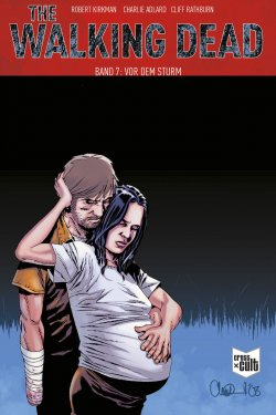 The Walking Dead Softcover 07