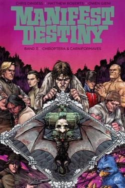 Manifest Destiny 3