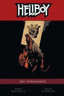 Hellboy 15