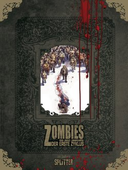 Zombies - Erster Zyklus