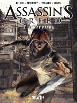 Assassin's Creed Book 1