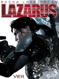 Lazarus 4