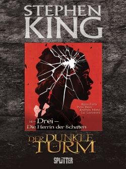 Stephen King: Der Dunkle Turm 14