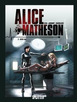 Alice Matheson 3