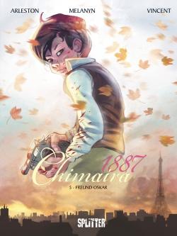Chimaira 1887 05