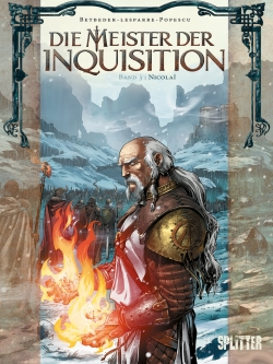 Die Meister der Inquisition 3