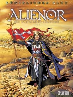 Königliches Blut 5 - Alienor 3