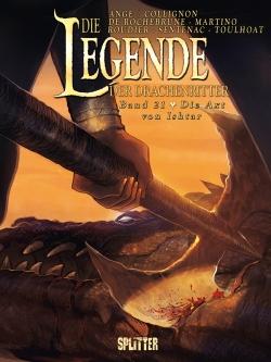 Die Legende der Drachenritter 21