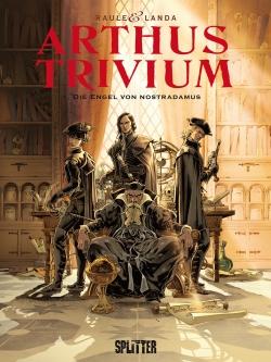 Arthus Trivium 1