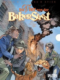 Die Vier von der Baker Street 7