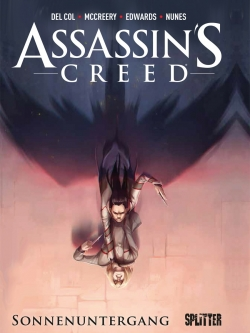 Assassin's Creed Book 2 VZA