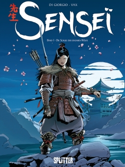 Sensei 1