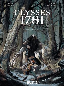 Ulysses 1781 - Band 2