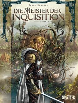 Die Meister der Inquisition 4