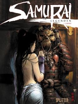 Samurai Legenden 1