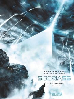 Siberia 56 3