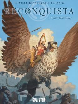 Reconquista 4