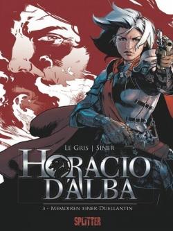 Horacio d'Alba 3