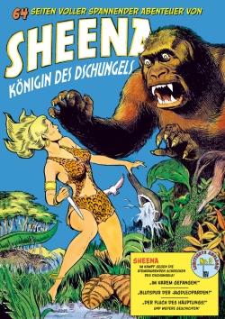Sheena 3